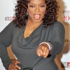 Oprah Winfrey, from Chicago IL