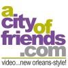 Claire Jordan, from New Orleans LA