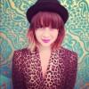 Megan Lawson, from Studio City CA