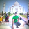 Manish Singh, from Delhi