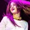 Selena Gomez, from Los Angeles CA