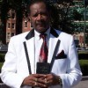 Melvin Brown, from Trenton NJ