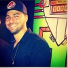 Xavier Martinez, from Miami FL