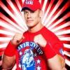 John Cena, from Los Angeles CA
