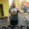 Corey Harris, from Kansas City MO