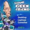Your Friend Facebook, Twitter & MySpace on PeekYou