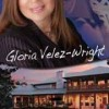 Gloria Velez-Wright, from Greensboro NC