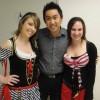 Aaron Tuazon Facebook, Twitter & MySpace on PeekYou