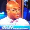 Danny Davis, from Austin TX