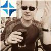 Gareth Thomas, from Edinburgh