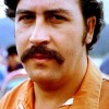 Pablo Escobar, from Sincé