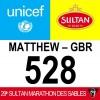 Matt Buck, from Guildford