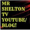 John Shelton, from Nottingham