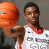 Andrew Wiggins, from Lawrence KS