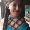 Carissa Nodzo, from Syracuse NY