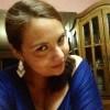 Katherine Contreras, from Santiago