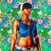 Janelle Okwodu, from New York NY
