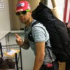 Victor Melendez, from Bronx NY