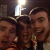Robbie Byrne Facebook, Twitter & MySpace on PeekYou