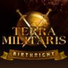 Terra Militaris Facebook, Twitter & MySpace on PeekYou