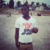 Umar Boga, from Accra