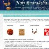Holy Rudraksha Facebook, Twitter & MySpace on PeekYou