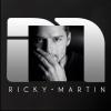 Ricky Martin, from Los Angeles CA