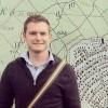 Joshua Stevens, from East Lansing MI