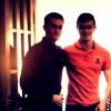 Kieran Goold Facebook, Twitter & MySpace on PeekYou