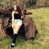 Sarah Parker Facebook, Twitter & MySpace on PeekYou