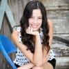 Abby Johnson, from Los Angeles CA