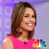 Savannah Guthrie, from Washington DC