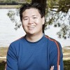 Christopher Chan, from Sydney