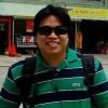 Jerome Gotangco, from Quezon