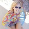 Michelle Linn-Gust, from Albuquerque NM