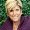 Suze Orman, from West Chester PA