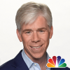 David Gregory, from Washington DC