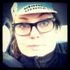 Sarah Jackson, from Edmonton AB