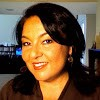 Sandra Gonzalez, from New Orleans LA