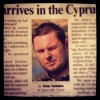 Peter Swindon Facebook, Twitter & MySpace on PeekYou