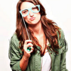 Sara Bareilles, from Los Angeles CA
