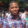 Derrick Taylor, from New York NY