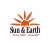 Sun Earth, from Minneapolis MN