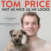Tom Price, from Cardiff