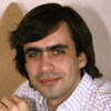 Miguel Nogueira, from Carnaxide