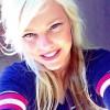 Jessica Northey, from Tucson AZ