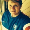 Will Watson, from Fayetteville AR