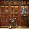 Rhoderick Dhu Facebook, Twitter & MySpace on PeekYou
