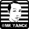 Chaz Yance, from Jakarta
