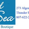 Sand Sea, from Thunder Bay ON